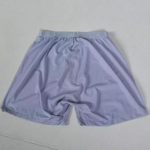 Small 1950s Mens Purple Boxer Shorts Lightweight Silky Feel Vintage Rockabilly Underwear  - Fashionconstellate.com