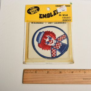 1970s Raggedy Andy Sew On Patch Vintage Doll Childrens Toys - Fashionconstellate.com